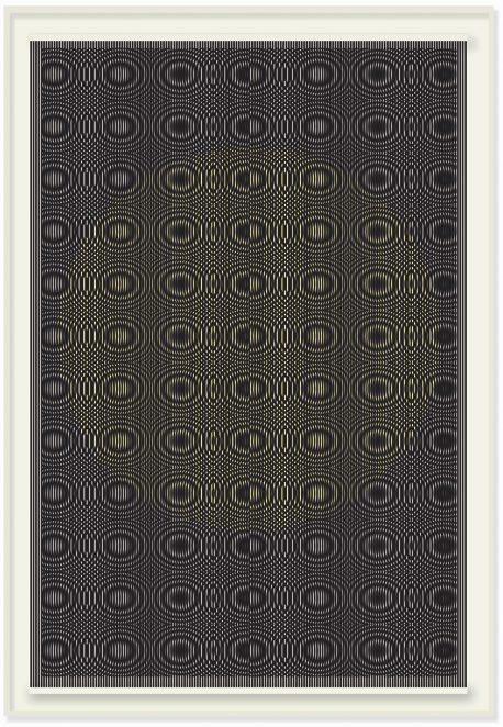 Rilievo ottico-dinamico, 1964-76