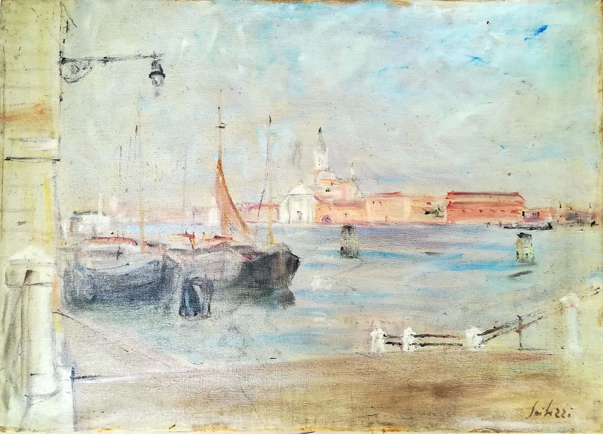 Venezia, fine anni 30