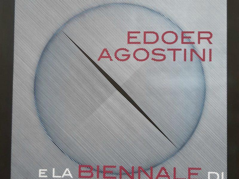 Arte Scienza Progetto Colore: Edoer Agostini e la Biennale di San Martino di Lupari