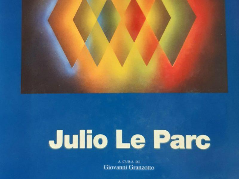 Alberto Biasi e Julio Le Parc