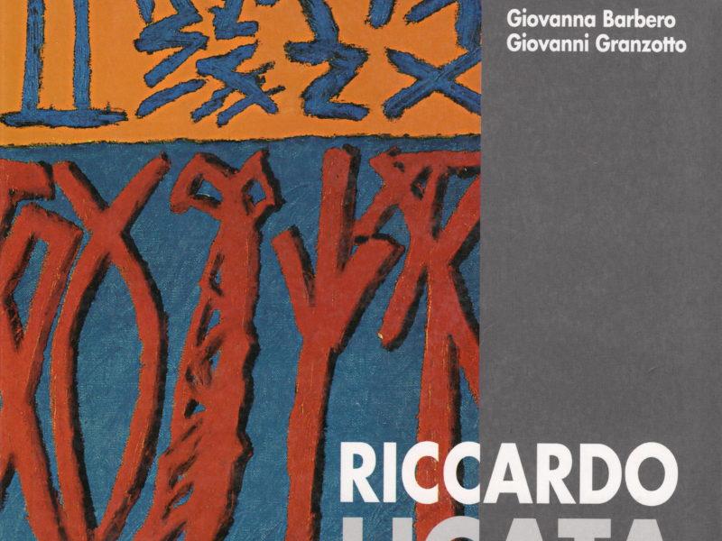 Riccardo Licata Artista Europeo