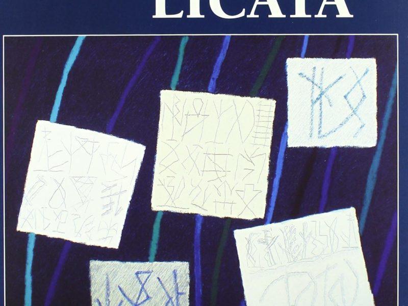 Riccardo Licata. Continuando