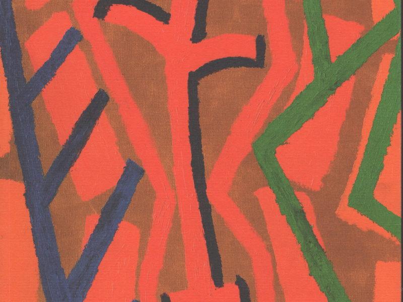 Riccardo Licata, un viaggio tra pittura ed arti applicate