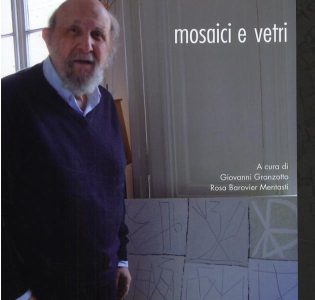Riccardo Licata, mosaici e vetri