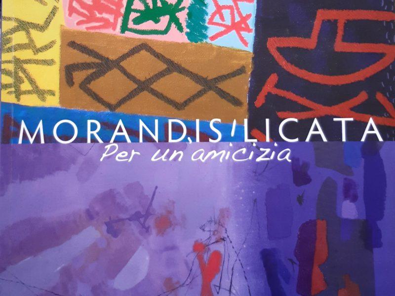 Morandis/Licata. per un'amicizia