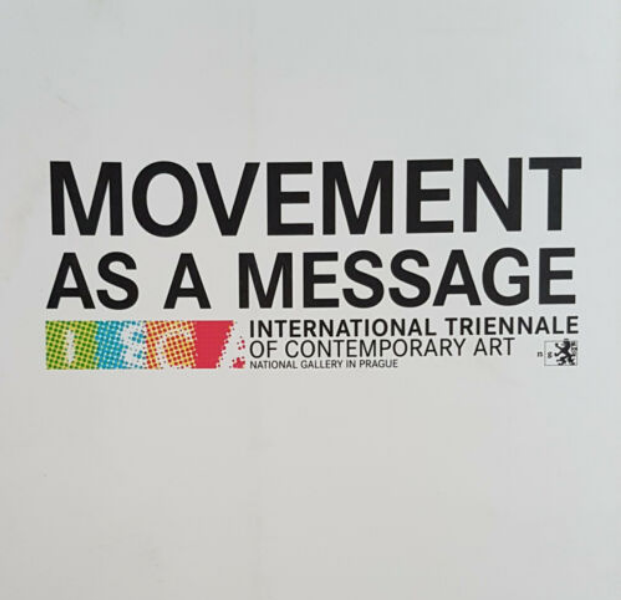 Movement as a Message. Triennale Internazionale d'Arte Contemporanea
