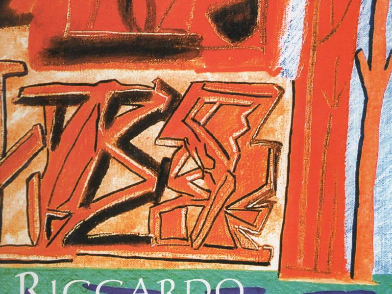 Riccardo Licata e la Musa Mediterranea
