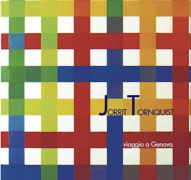 Jorrit Tornquist. Viaggio a Genova