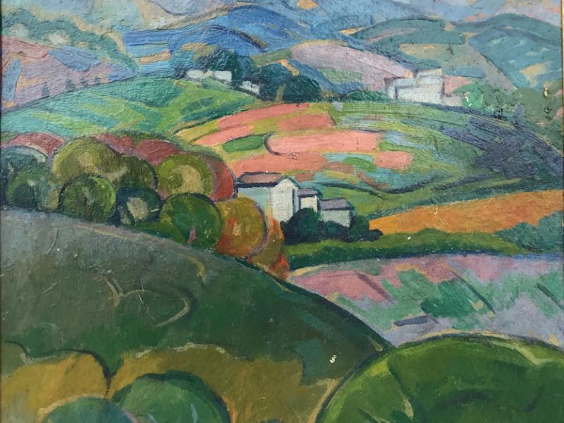 La rivoluzione silenziosa dell'arte in Veneto. 1910-1940: da Gino Rossi a Guidi e De Pisis