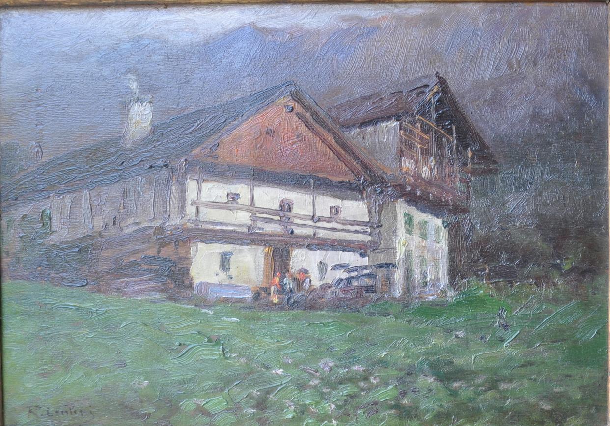 Cortina, 1928