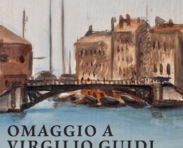 Dal 17 settembre l'omaggio di Venezia a Virgilio Guidi