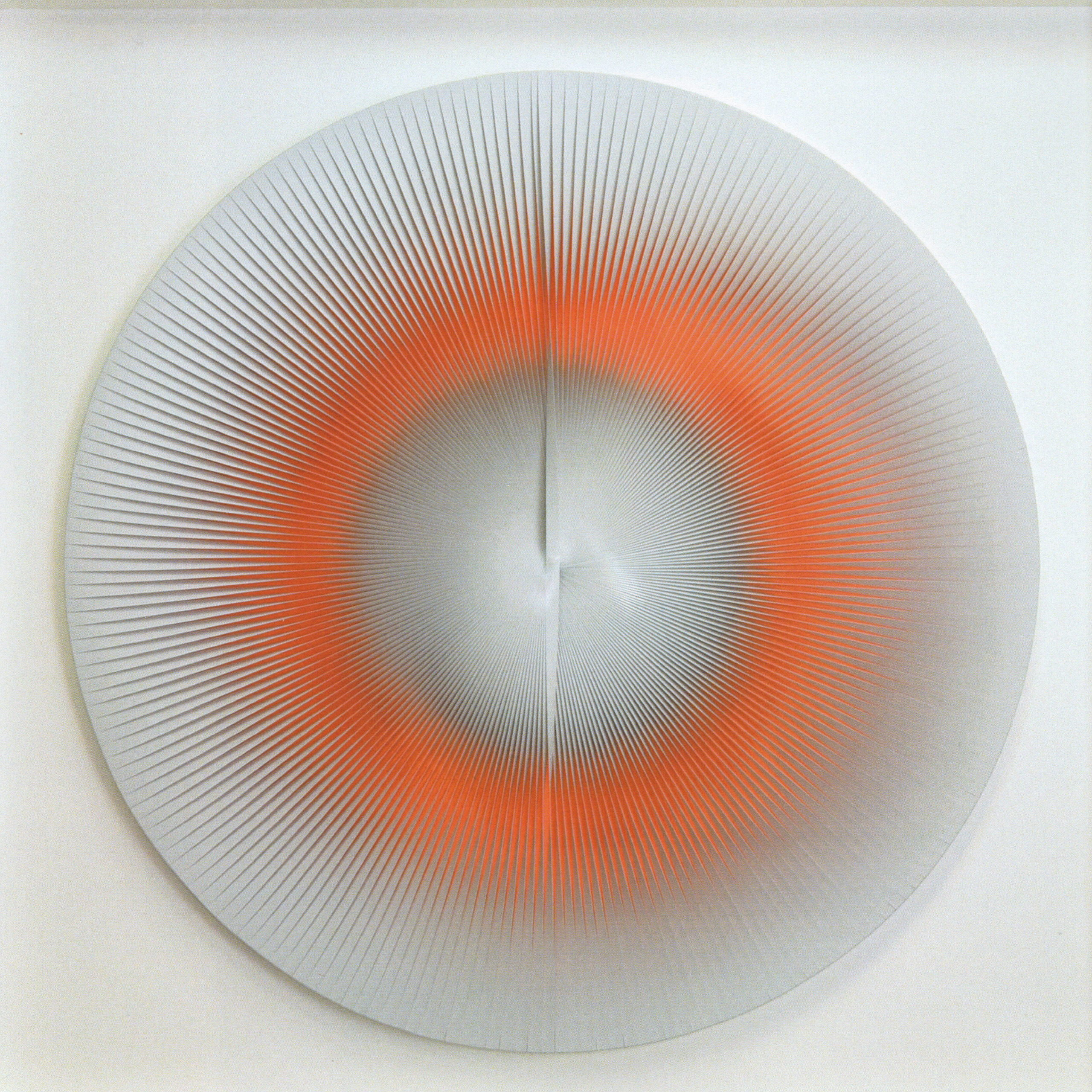 Variable round image, 2005